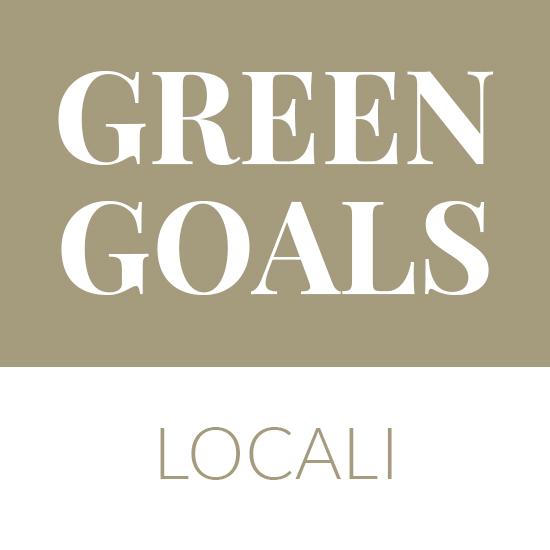 Green Goals Locali