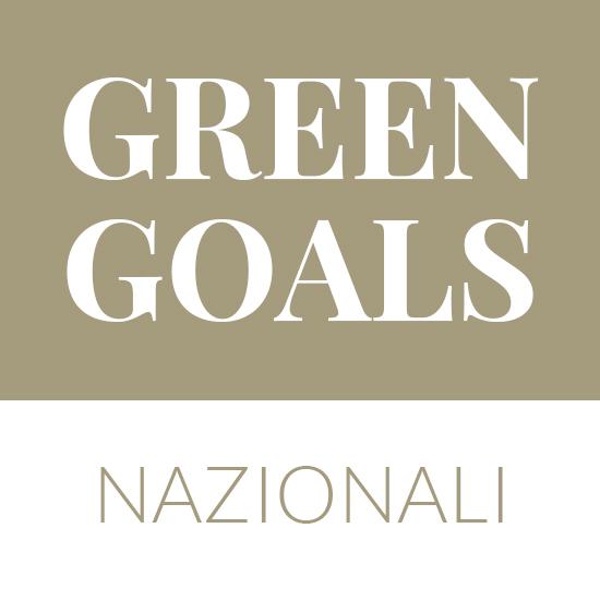 Green Goals Nazionali
