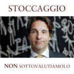 STOCCAGGIO | Non Sottovalutiamolo