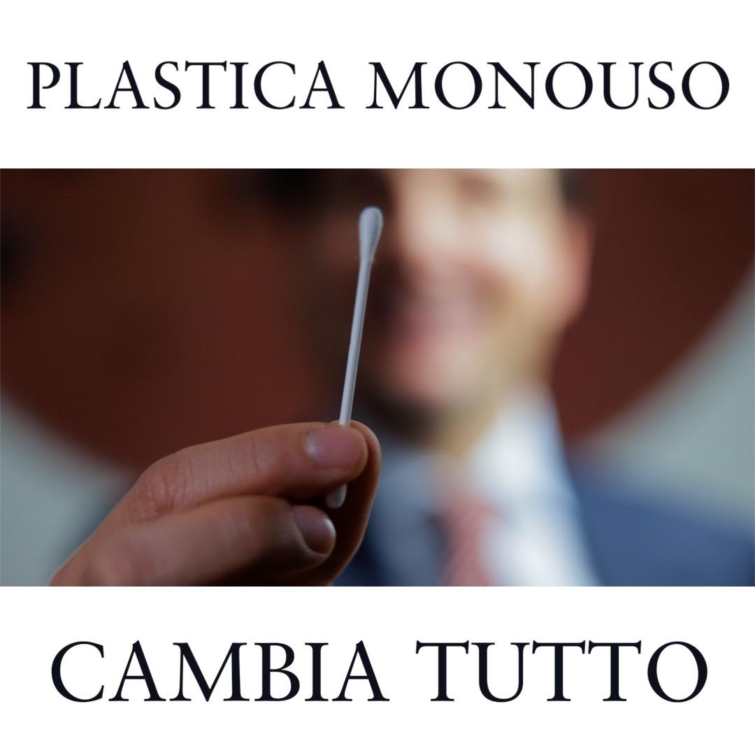 PLASTICA MONOUSO | Cambia Tutto
