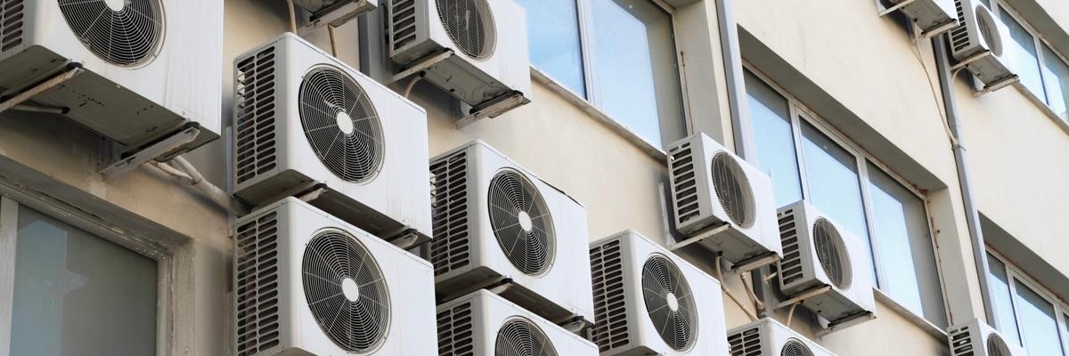 È difficile rottamare un climatizzatore?