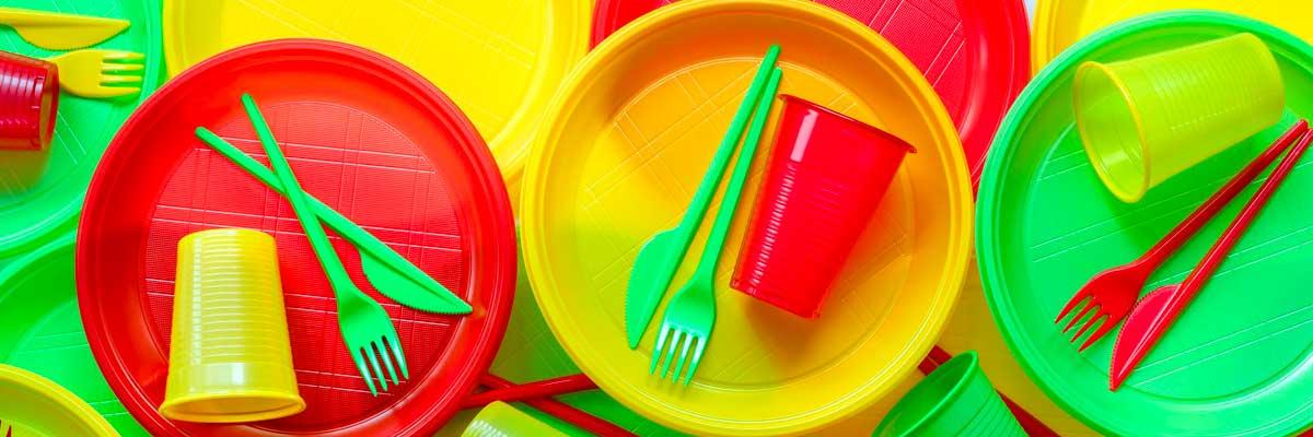 Direttiva Plastiche: cosa cambia e cosa resta