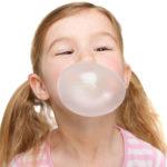 Anche le gomme da masticare inquinano