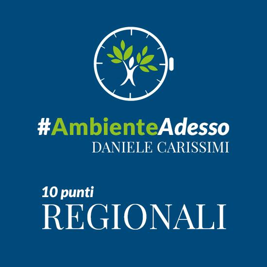 Green Goals Regionali
